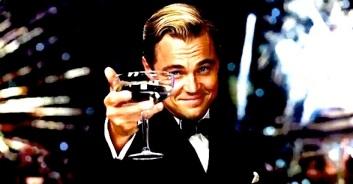 Gatsby DiCaprio
